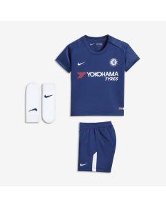 Nike Chelsea Infant Home Kit 2017/18