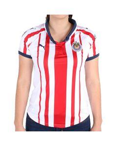 Puma Chivas Women Home Jersey 18/19