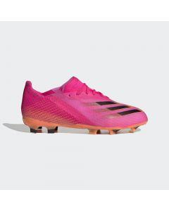 Adidas X GHOSTED.1 FG J