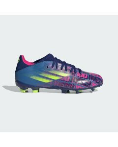 adidas X SpeedFlow Messi .3 FG JR