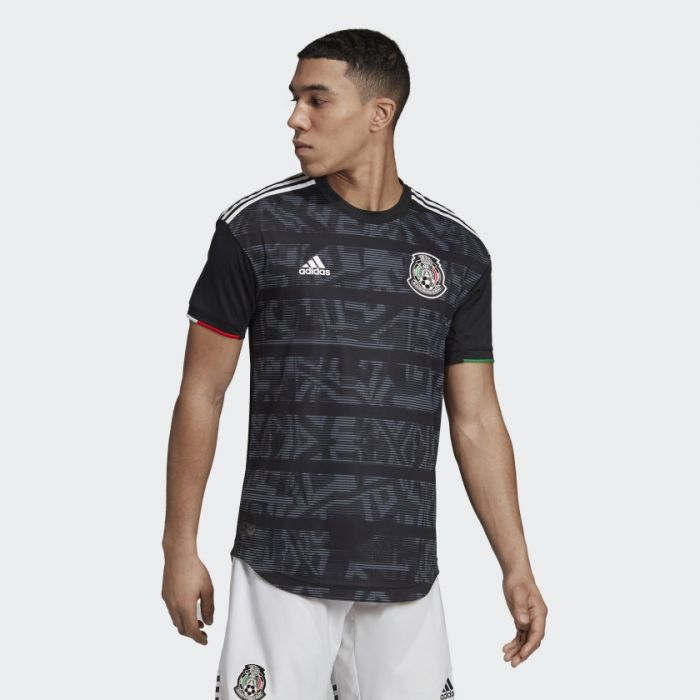 Adidas Mexico Home Jersey Authentic 19-20