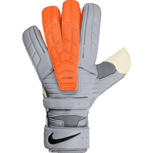 Nike Goalkeeper Confidence Gloves Soccer Premier