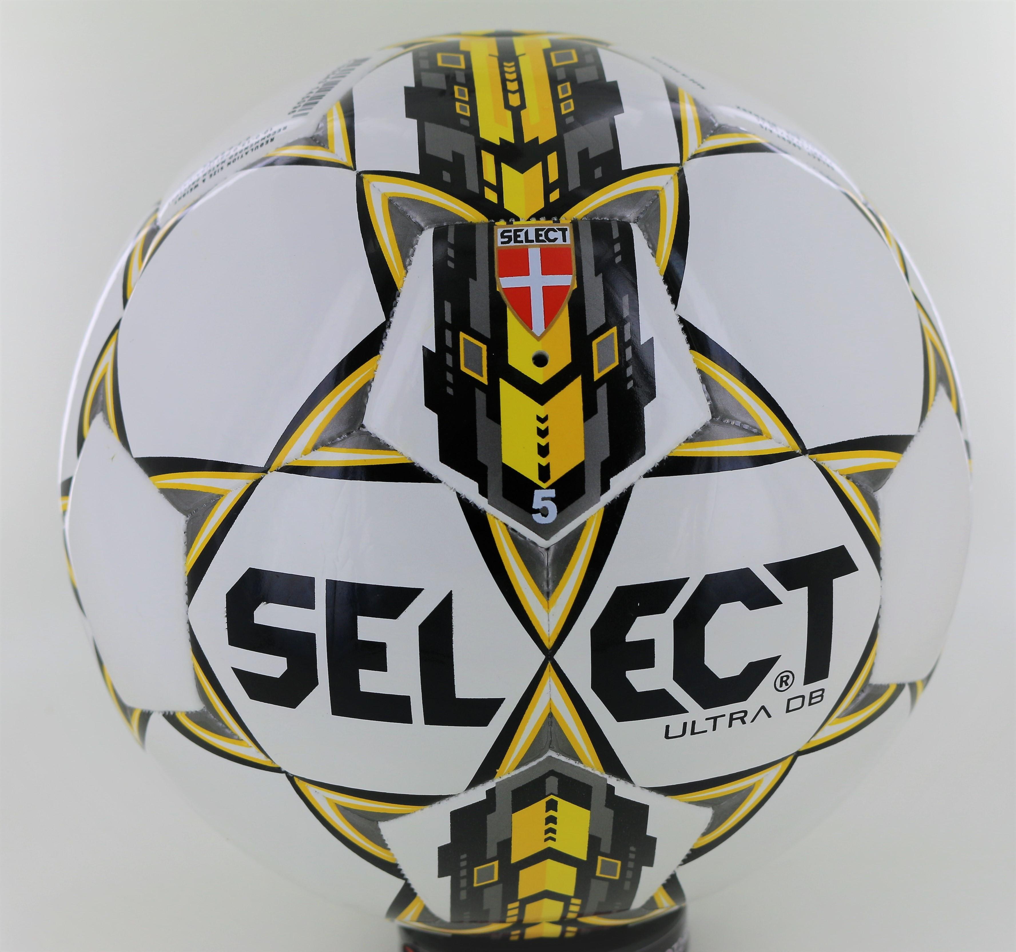 Select Ultra DB- White