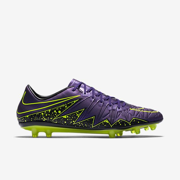 hot sale online 6afad 35698 Nike Hypervenom Phinish FG - Soccer Premier