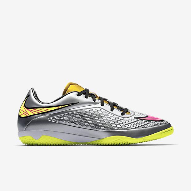 81bc4d14f0a0 Nike Hypervenom Phelon Prem IC - Soccer Premier