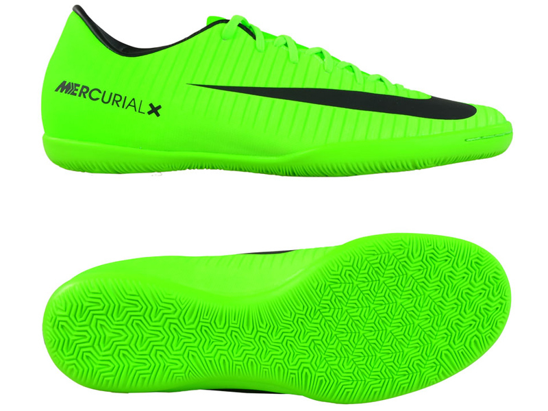 565fd1b27 Nike Mercurial Victory VI (IC) Indoor-Competition Football Boot - Soccer  Premier