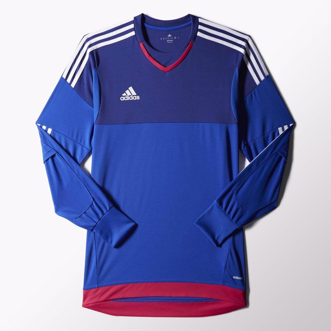 Adidas Top 15 Adult Goalkeeper Jersey Soccer Premier
